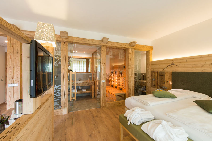 Wellness Suite Levico See